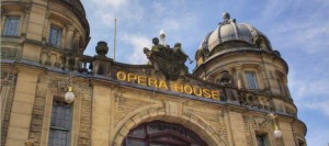 Picture of Buxton Opera House in Buxton